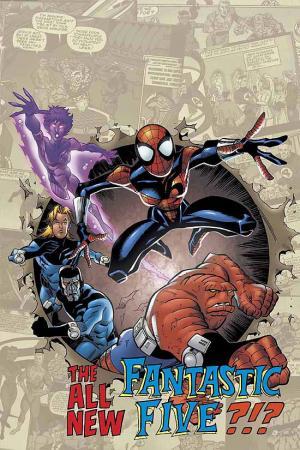 Spider-Girl #87