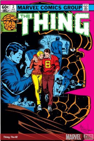 Thing (1983) #2