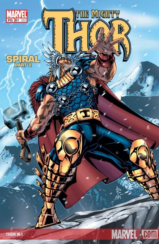 Thor (1998) #61