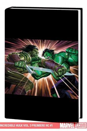 Incredible Hulk Vol. 3 (2010)