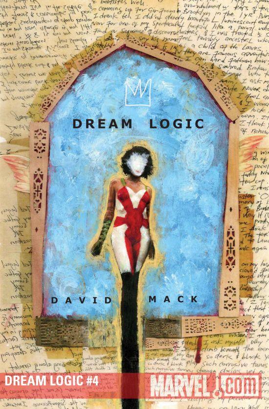 Dream Logic (2010) #4