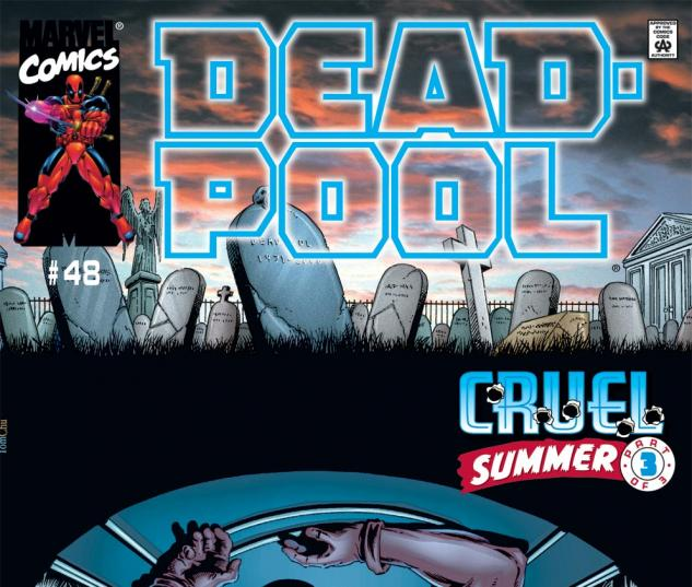 Deadpool (1997) #48
