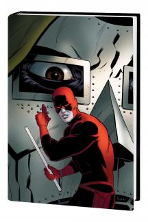 Daredevil by Mark Waid Vol. 3 Premiere HC (Hardcover)