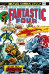Fantastic Four (1961) #138 Cover