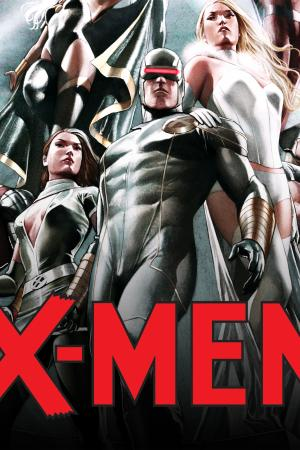 X-Men (2010 - 2013)