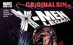 X-Men Legacy (2008) #217