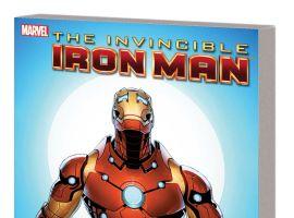 INVINCIBLE IRON MAN VOL. 11: THE FUTURE TPB