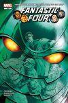 Fantastic Four (1998) #578