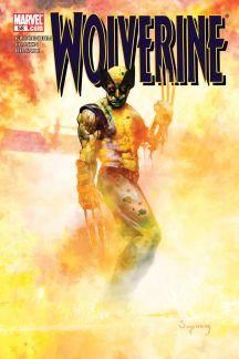 Wolverine (2003) #58