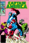 Captain America (1968) #324 Cover