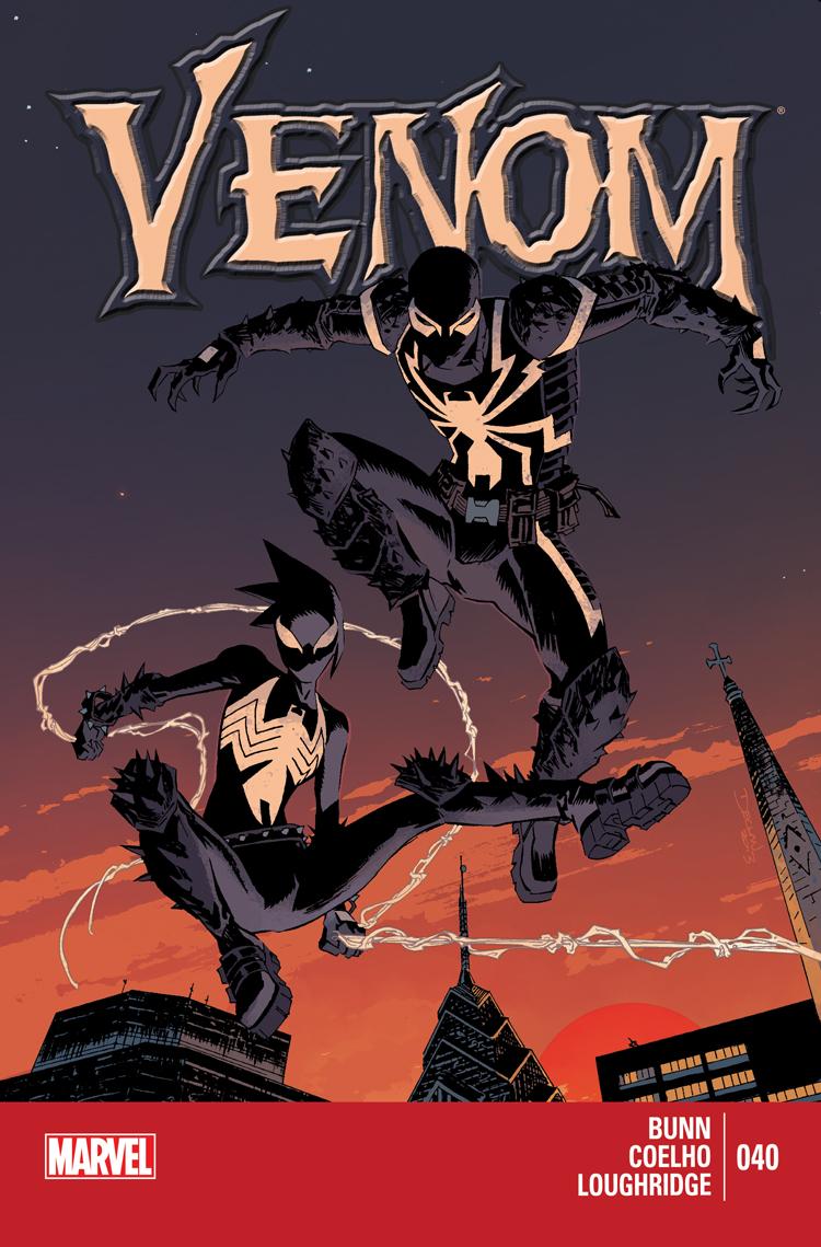 Venom (2011) #40