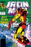 Iron Man (1968) #231