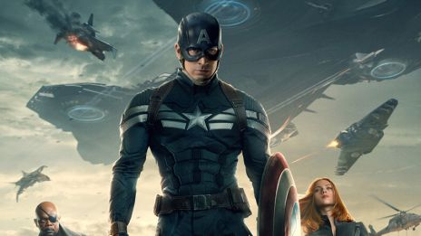 Get Set For the Big Game With New Cap Poster