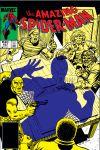 Amazing Spider-Man (1963) #247 Cover
