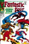 Fantastic Four (1961) #73 Cover