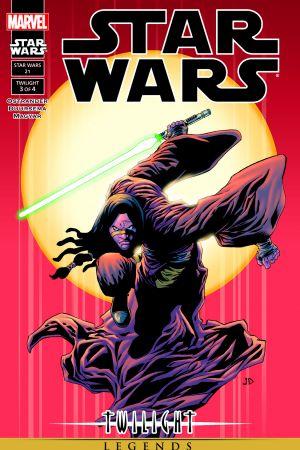 Star Wars (1998) #21
