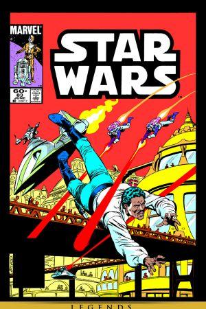 Star Wars (1977) #83