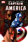 CAPTAIN AMERICA (2004) #36 Cover