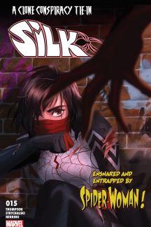 Silk (2015) #15