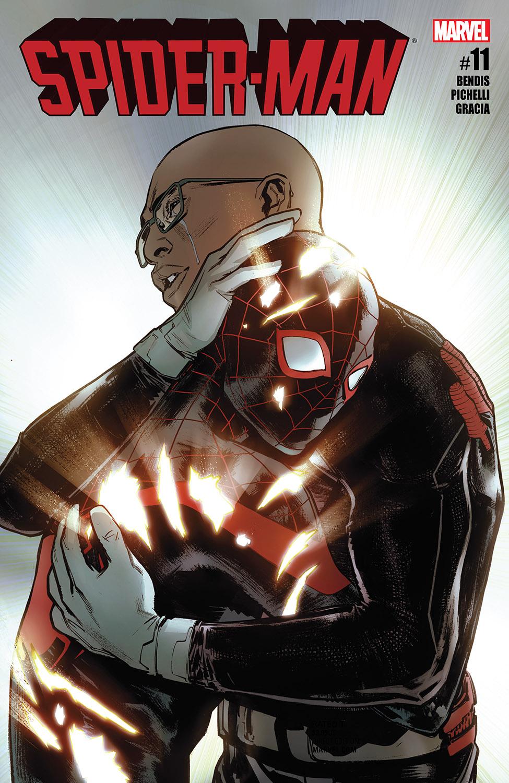 Spider-Man (2016) #11