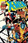 X-MEN (1991) #91
