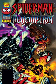 Spider-Man: Redemption #2