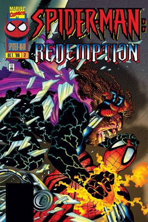Spider-Man: Redemption #2