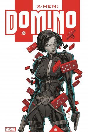 X-Men: Domino (Trade Paperback)
