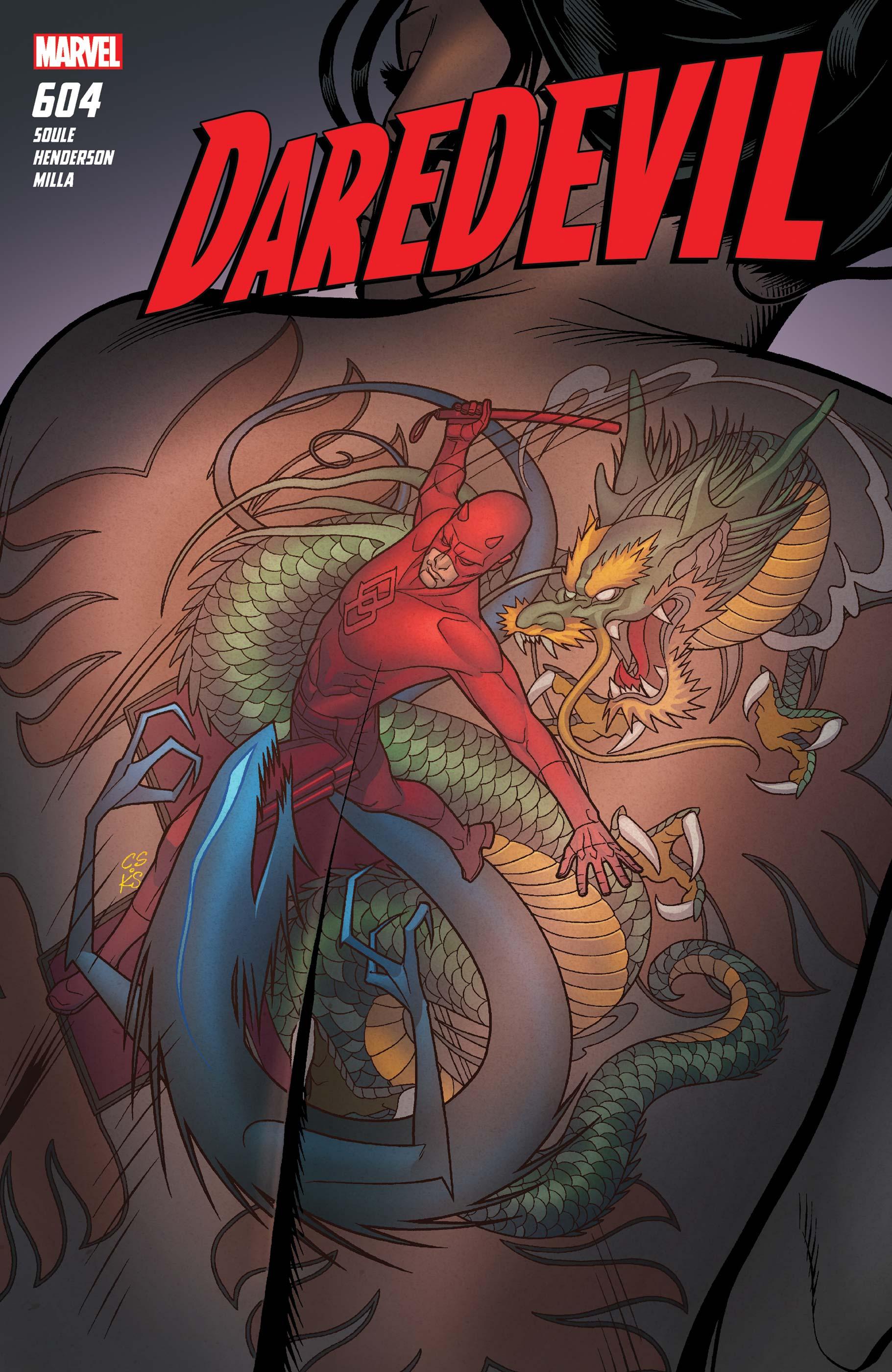 Daredevil (2015) #604