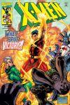 X-Men 102 cover