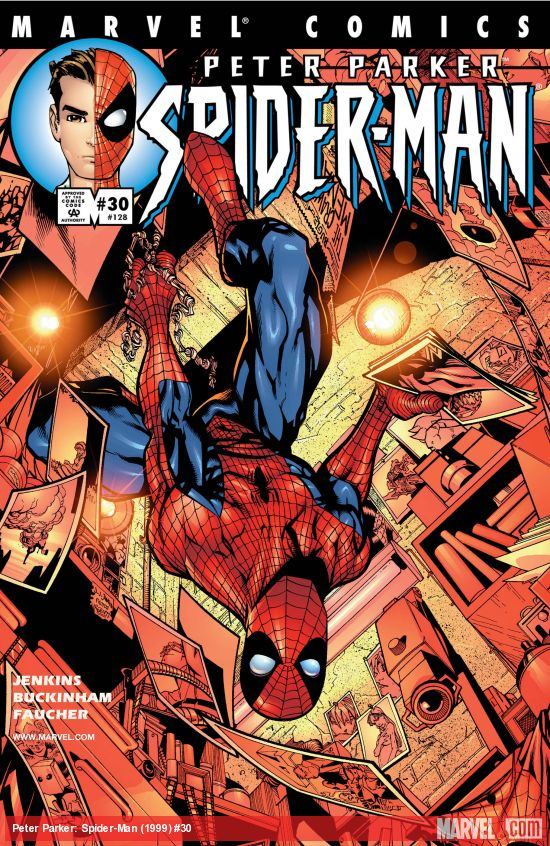 Peter Parker: Spider-Man (1999) #30