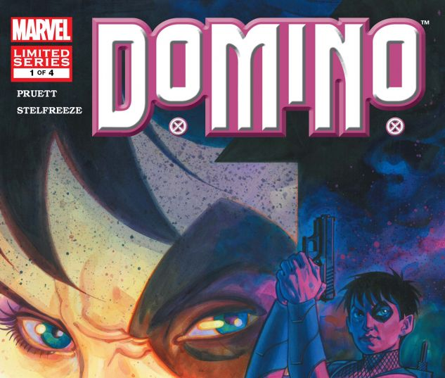 Domino (2003) #1