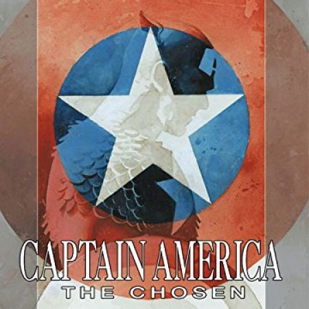 Captain America: The Chosen (2007)