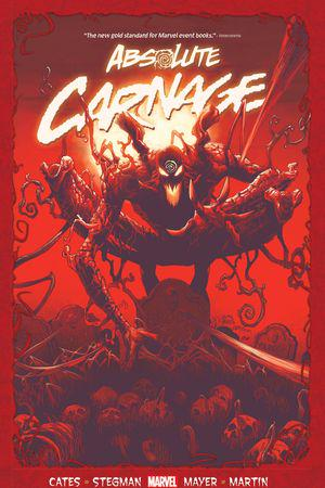 Absolute Carnage (Trade Paperback)