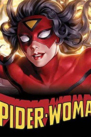Spider-Woman (2020 - Present)