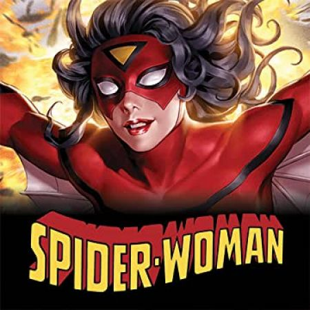 spider-woman-series