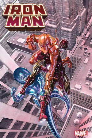 Iron Man #11