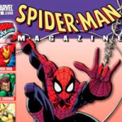 Spider-Man Magazine (2008 - Present)