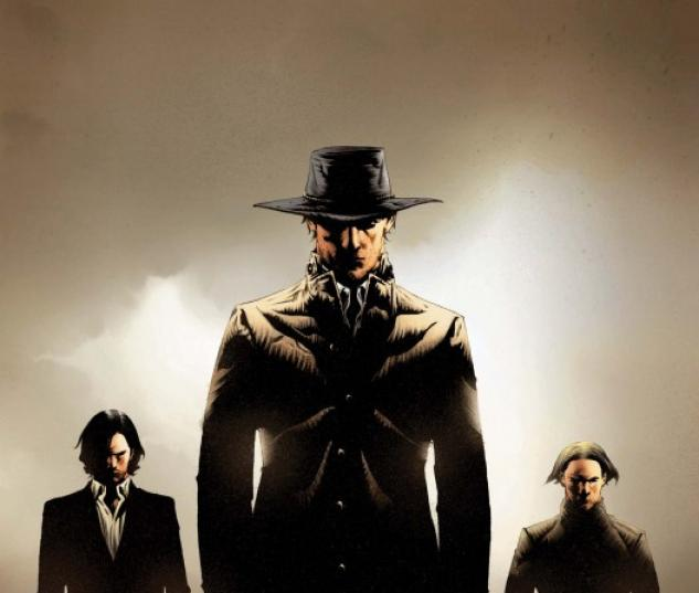 Dark Tower: The Battle of Jericho Hill (2009) #4