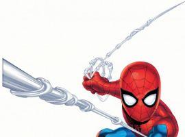 Marvel Super Hero Squad Spider-Man