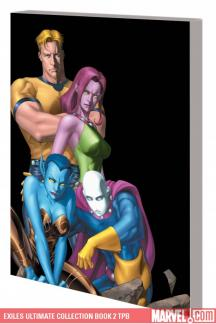 Exiles Ultimate Collection Book 2 (Trade Paperback)