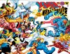 X-Men: Clan Destine #2