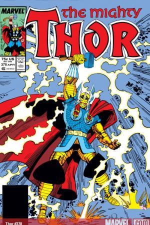 Thor (1966) #378