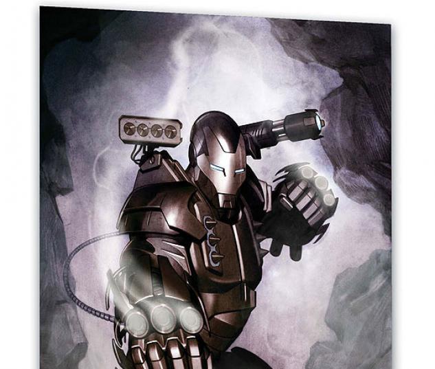 SECRET INVASION: WAR MACHINE #0