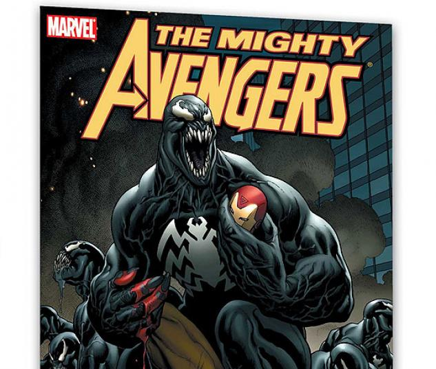 MIGHTY AVENGERS VOL. 2: VENOM BOMB #0