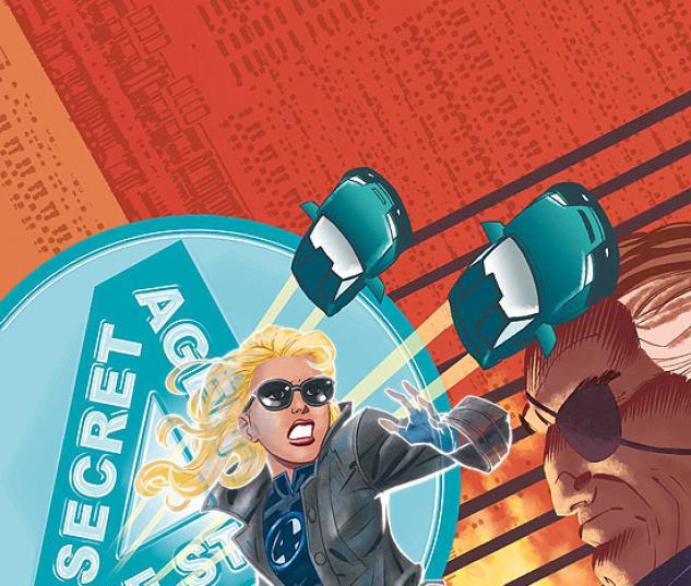 Marvel Adventures Fantastic Four (2005) #18