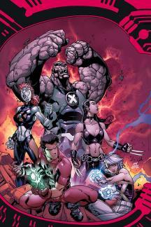New X-Men (2004) #29
