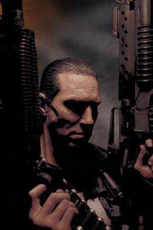 Punisher Max (2004) #21