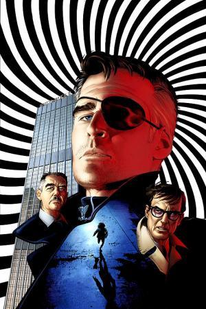 The Pulse Vol. 2: Secret War (2005)