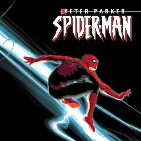 PETER PARKER, SPIDER-MAN VOL. II:ONE SMALL BREAK TPB COVER